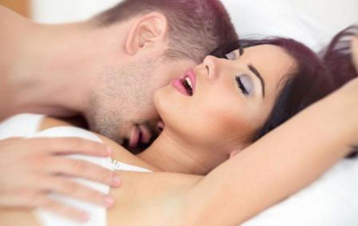 Учени: Сексът лекува!