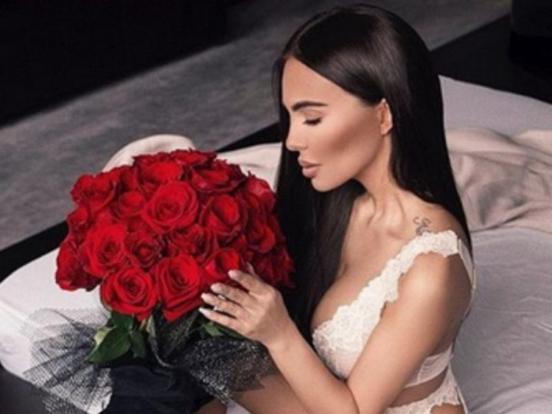 Николета Лозанова: Мъже, подарявайте цветя на жените си