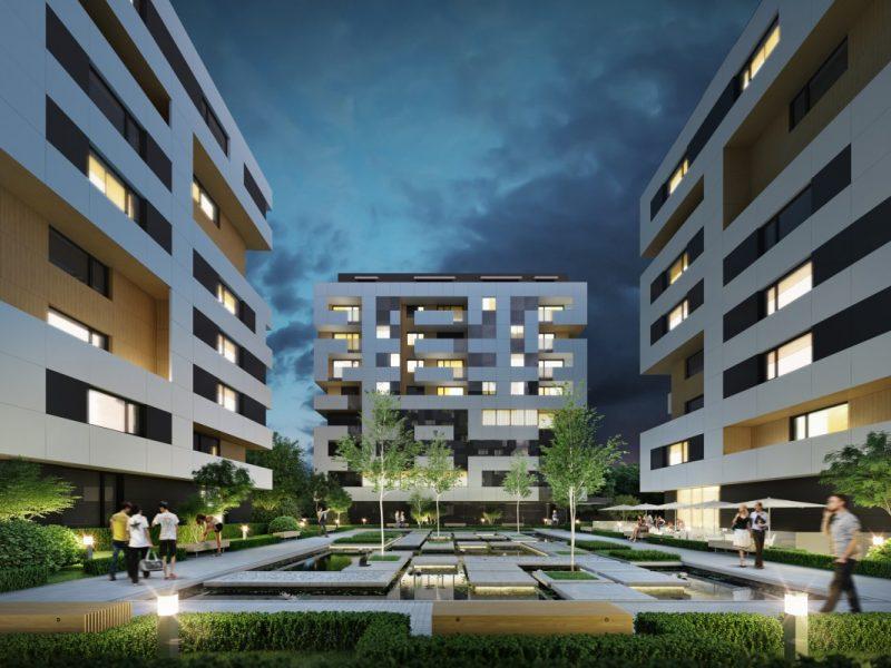 Варна на първо място по въведени в експлоатация нови жилищни сгради