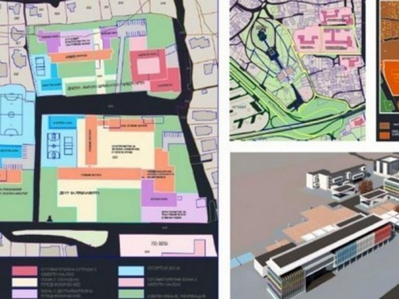 Държавата прехвърли на Варна нужния имот за новата Математическа гимназия