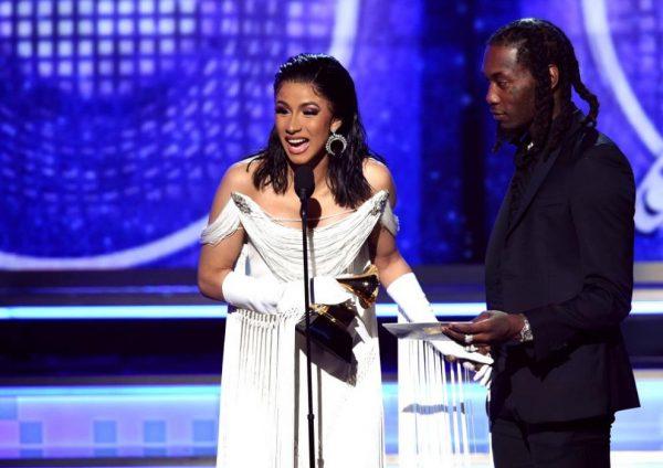 """Рапърката Карди Би е сензацията на """"Грами"""", Дуа Липа спечели за най-добър нов изпълнител"""