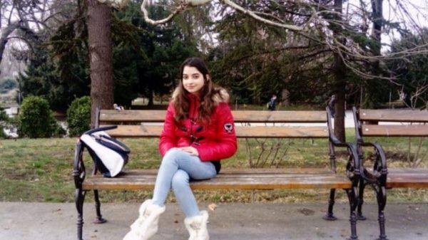 Млада варненка отличничка в конкурс за бъдещето на България в Европа (СНИМКА)