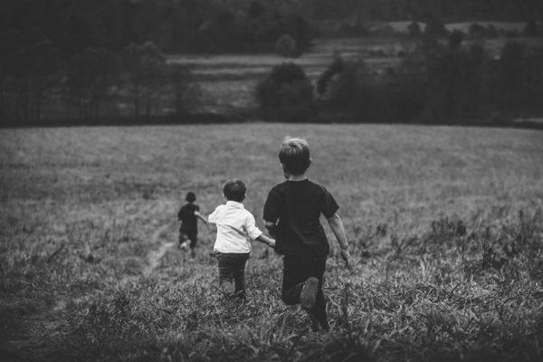 Децата ни не изпитват страх от живота. Децата ни харесват живота!
