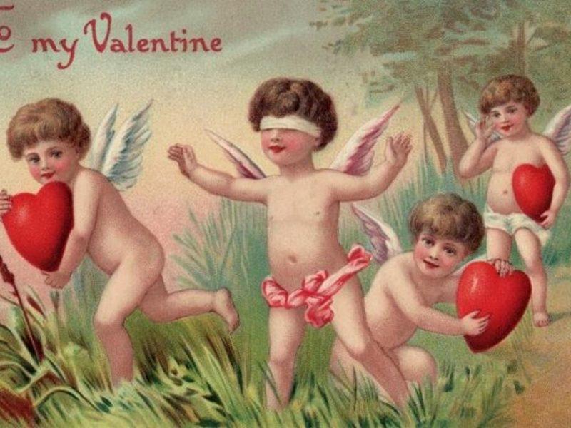 Свети Валентин е! Освен влюбените празник имат и много именници!