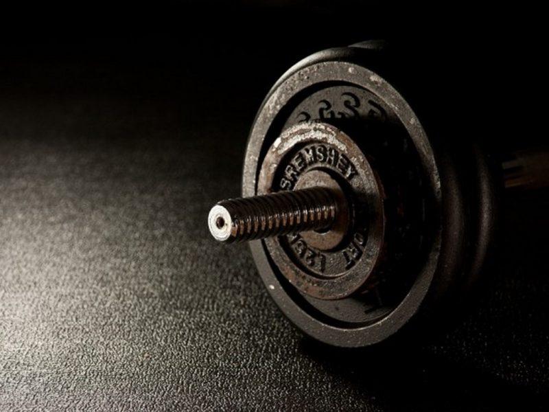 3 причини да започнеш силови тренировки още днес