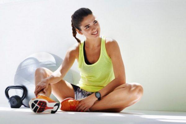 Как да се мотивирате за тренировки