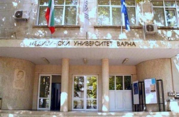 1600 чужди студенти учат медицина във Варна