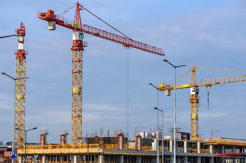 Варна на второ място в страната по ново строителство