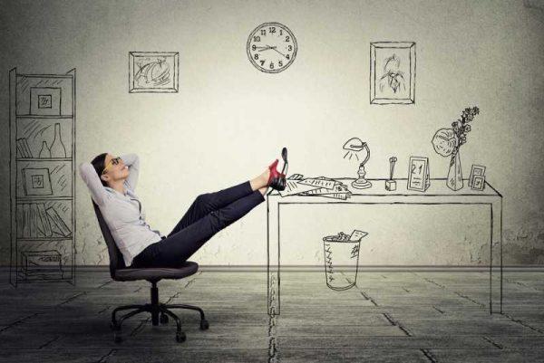 Какво правят успешните лидери през уикенда. Правят каквото трябва