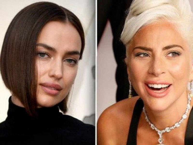 Ирина Шейк отвръща на удара, изтри Лейди Гага от Инстаграм