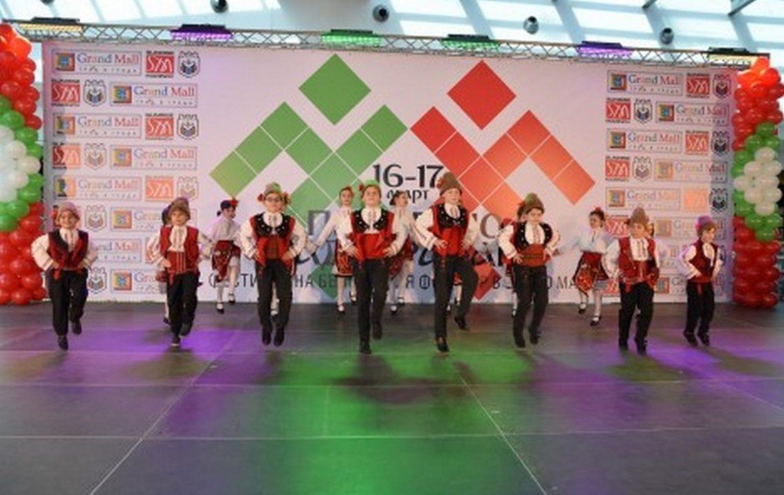 """Във Варна продължава фестивалът """"Пролетно надиграване"""" 2019"""