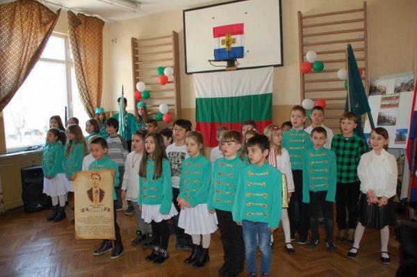 Патриотичен дух и родолюбие във варненско училище