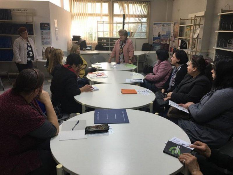 Иновативен проект във Варна – надомно почасово обгрижване на възрастни с увреждания