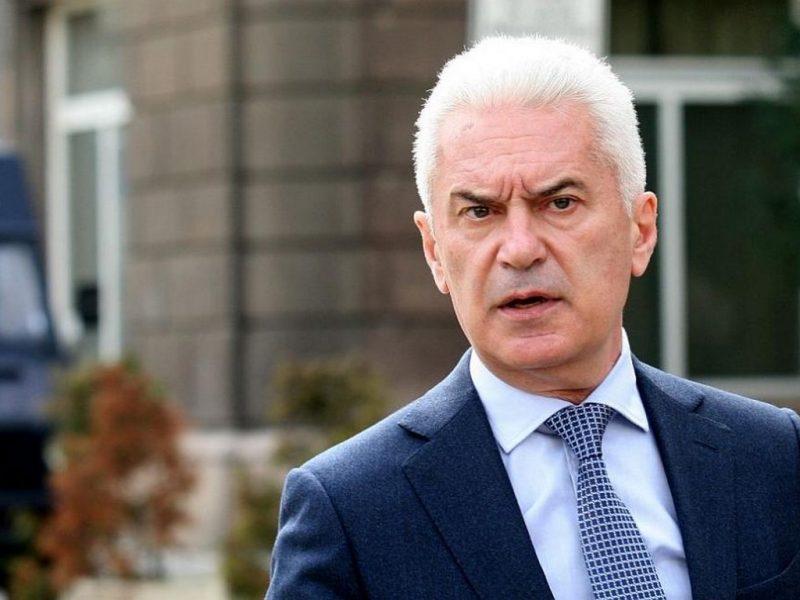 Евролистата на АТАКА ще се избира от зрителите на АЛФА ТВ