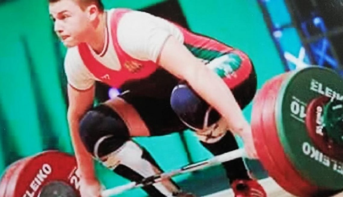 Гордост: Варненски щангист стана световен шампион