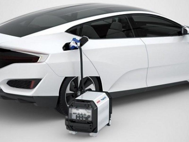 Варна ще е първият град в България със станции за зареждане на водородни автомобили?