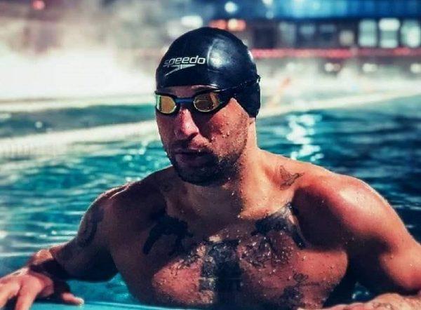 Варненецът Емил Атанасов с ново благотворително плуване днес