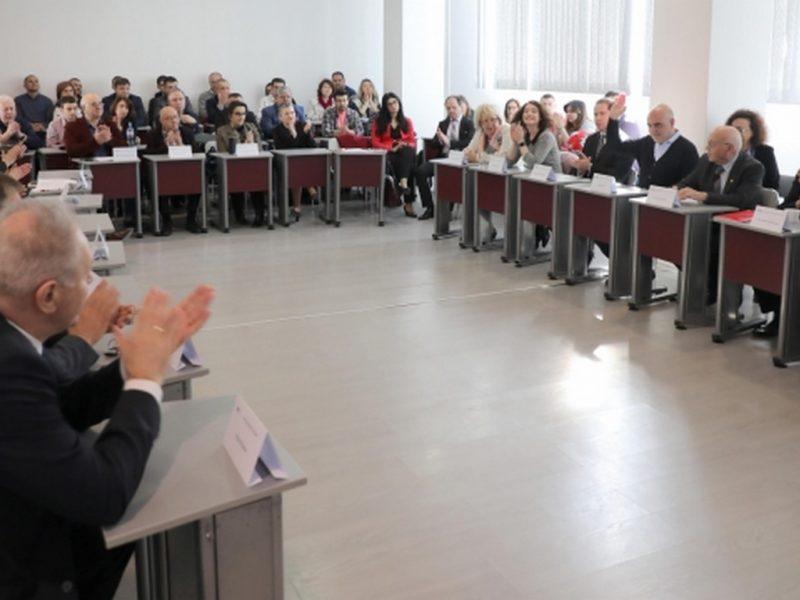 Варненският свободен университет ще стане академичен център за изследване на киберсигурността