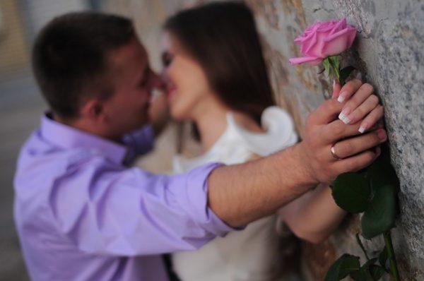 Влюбването отнема 1/5 от секундата
