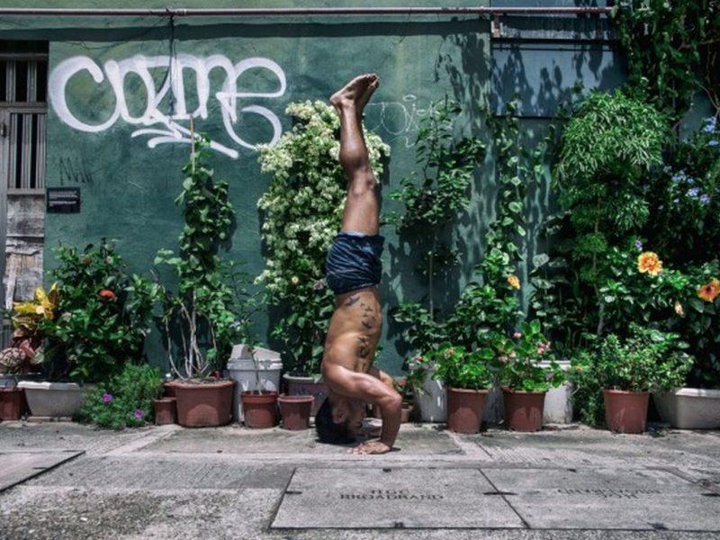 Как да останете във форма, ако често ви се налага да пътувате?