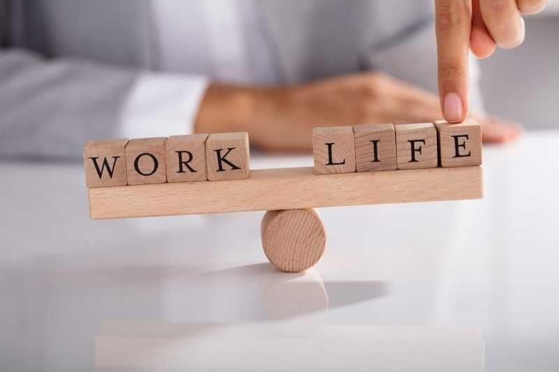 Спрете да говорите за баланс между личния живот и кариерата