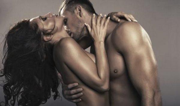 6-те зодиакални двойки, които правят най-горещ секс