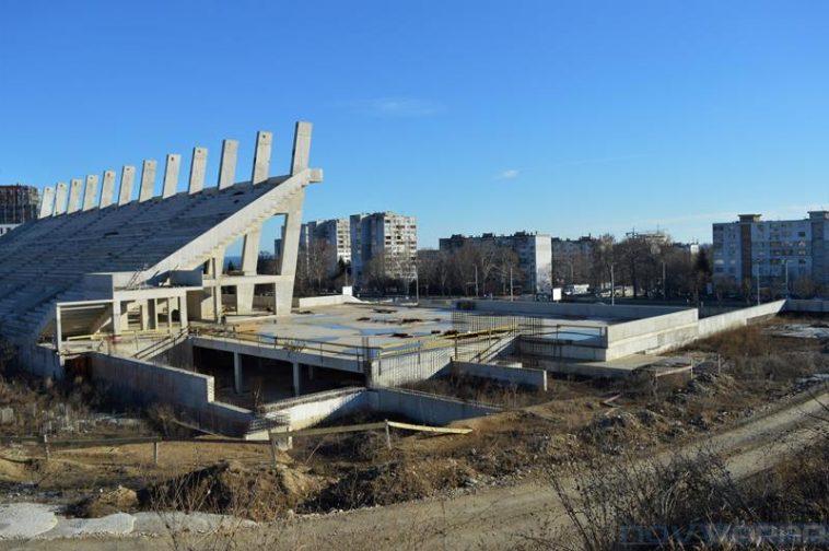"""Окончателно: Държавата дофинансира строежа на стадион """"Варна"""""""