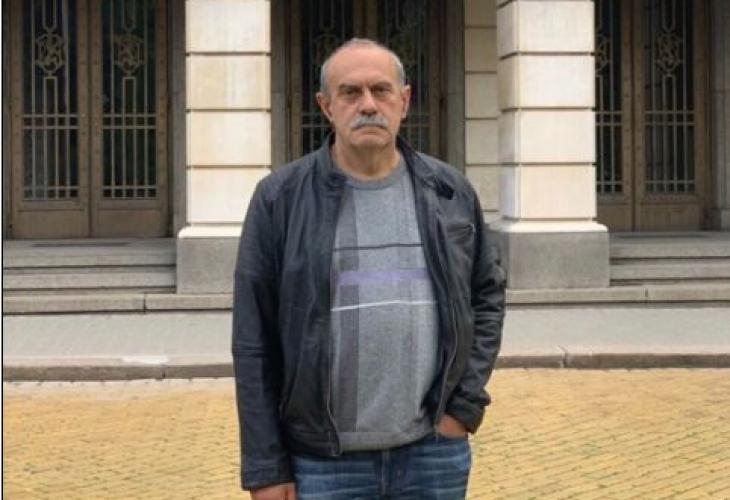 Павел Шопов: Ако силовият вицепремиер Каракачанов не може да се справи с циганската престъпност, ще предложим друг