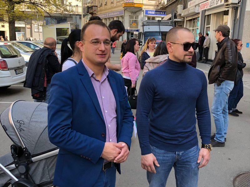 Славчев, ПП МИР: Стратегията за детето е НЕЗАКОННА