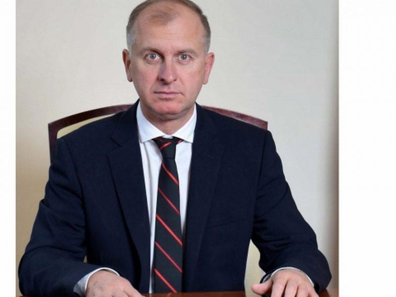Марин Маринов започва втори мандат като председател на Варненски окръжен съд