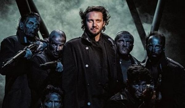 """Варненският драматичен театър с четири номинации за """"Аскеер"""""""