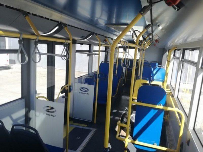 Безплатни автобуси за варненци в нощта срещу Великден