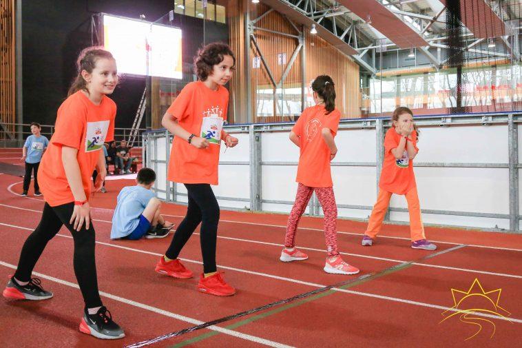 Деца преборили рака участват в състезание край Варна