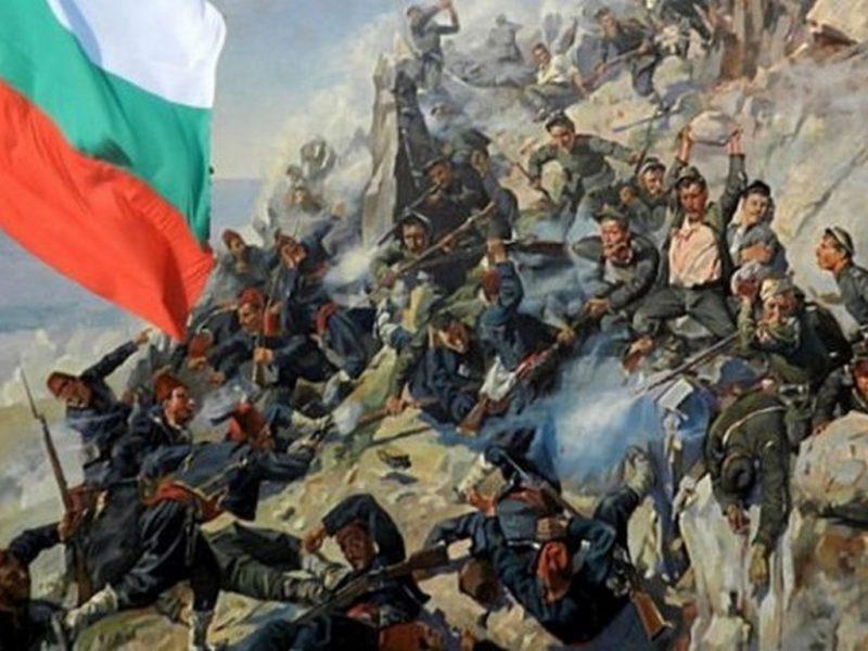 ВМРО-Варна чества 143 години от Априлското въстани с велопоход