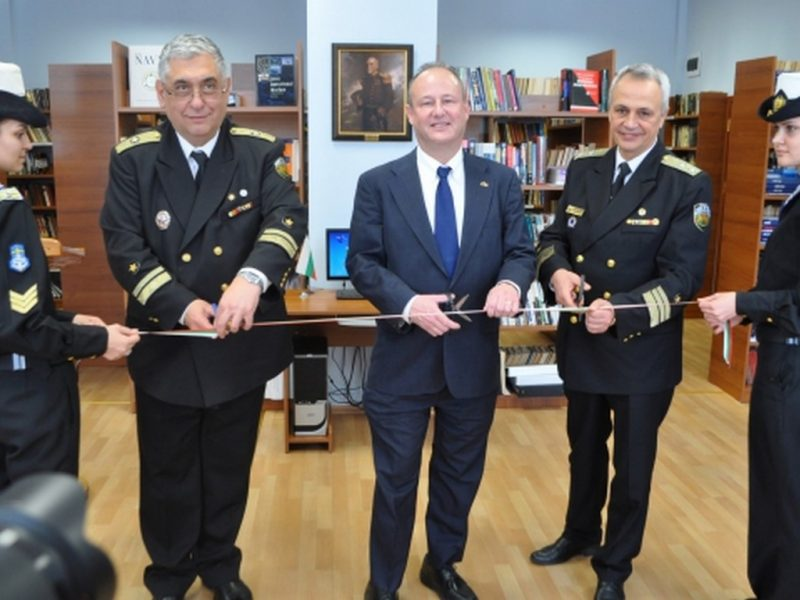 Учение на VI американски флот и още 5 страни ще се проведе във Варненския залив