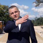 "Портних: 4 минути от ул. ""Девня"" до стадион ""Спартак"" (ВИДЕО)"