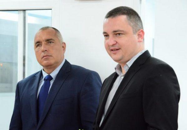 Борисов открива кампанията във Варна. ГЕРБ работи за резултат 2:1 срещу БСП в морската столица