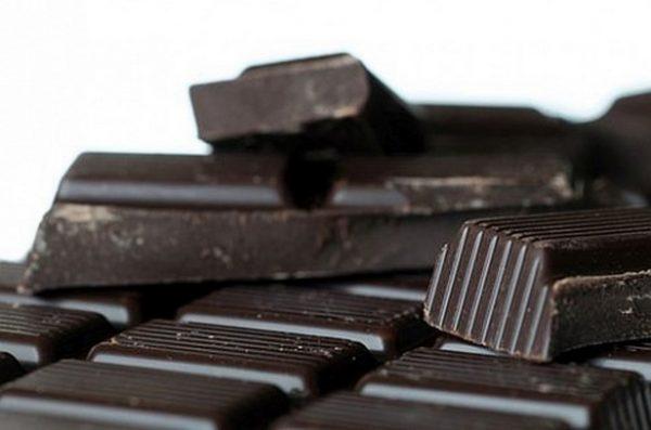 20 грама черен шоколад на ден свалят кръвното