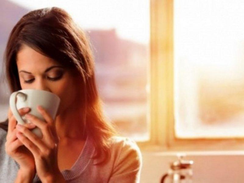 Първото кафе – 2 часа и половина след сън, за да е полезно