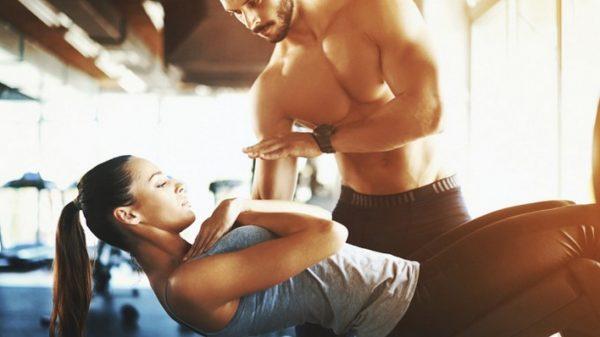 Супер резултати във фитнеса само в 3 дни седмично: тренировка за гръб, рамене и корем