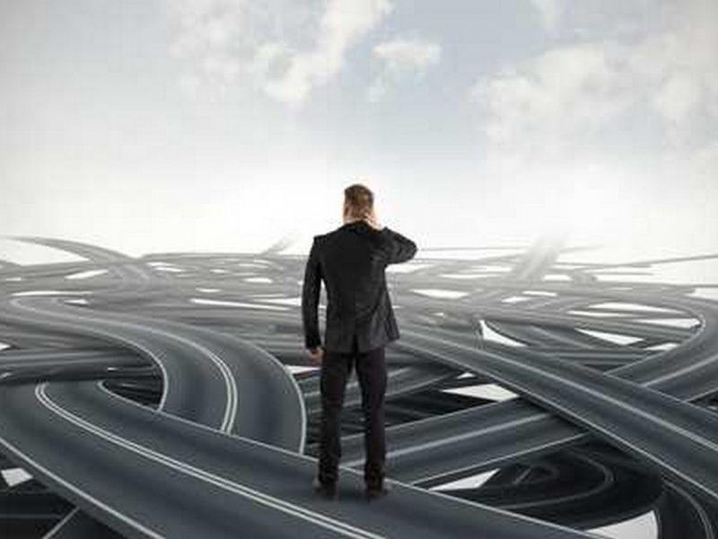 Намерете свой път към успеха