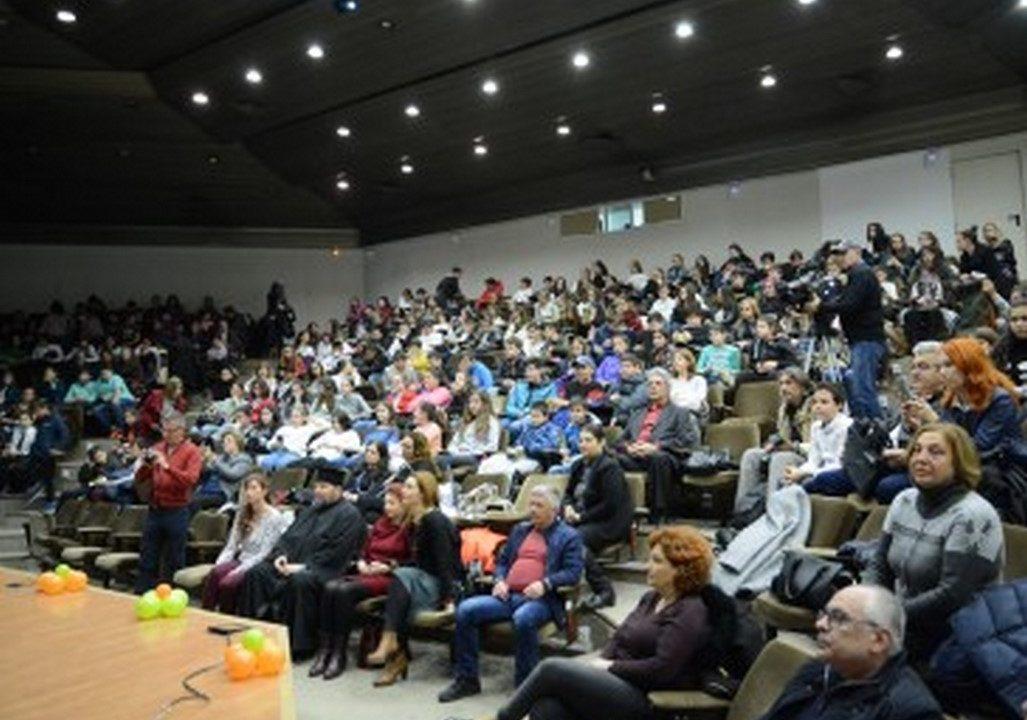 3800 ученици се включват в кампания срещу противообществените прояви