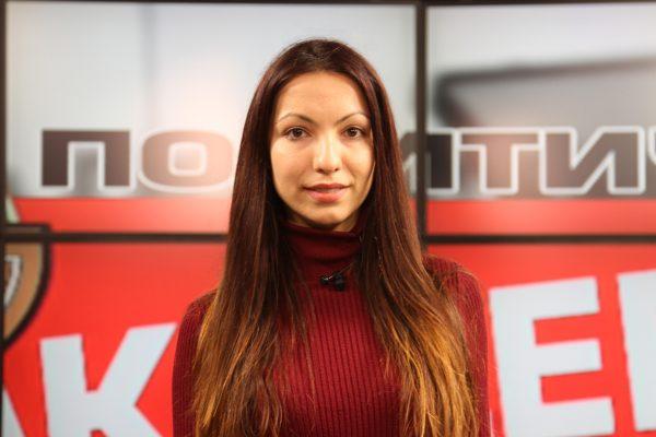 Ивет Деветашка от Плевен е шестият печеливш в състезанието на АТАКА за евродепутати