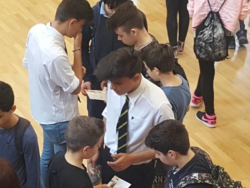 24 средни училища се презентират на панорама във Варна