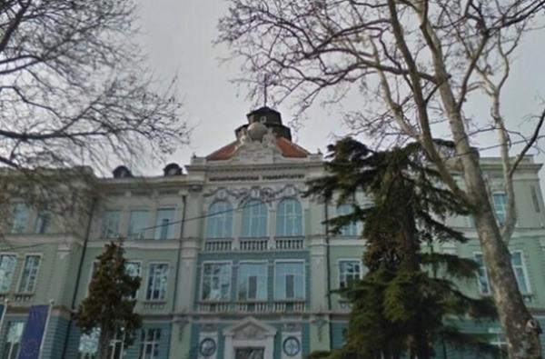 По-високи такси за Икономическия и Техническия университети във Варна