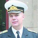 ВМС с нов главнокомандващ