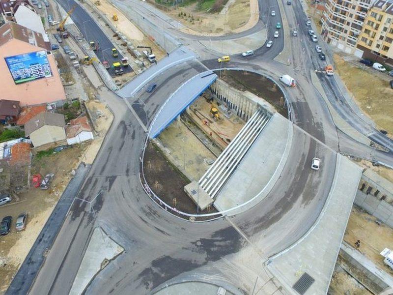 Защо кръстовища във Варна се накланят и стават елипсовидни