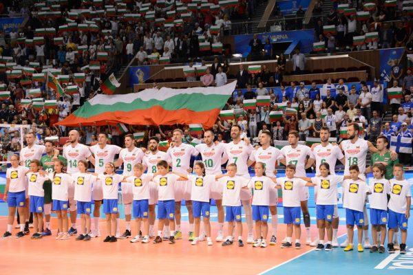 Пуснаха изгодни оферти за билети за волейболния ни национален отбор за мачовете във Варна