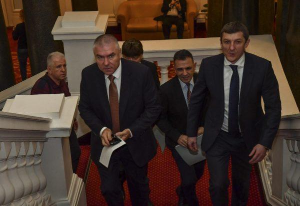 Скандалът на деня! Вторият след Марешки във Воля: Време е България да има турски премиер