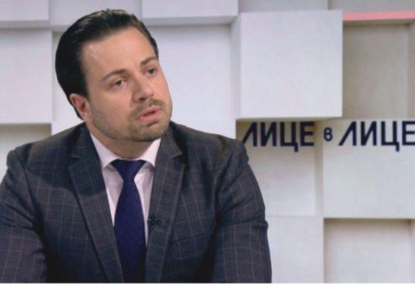 """Водачът на евролистата на """"Атака"""": Патриот съм и по професия, и по душа"""
